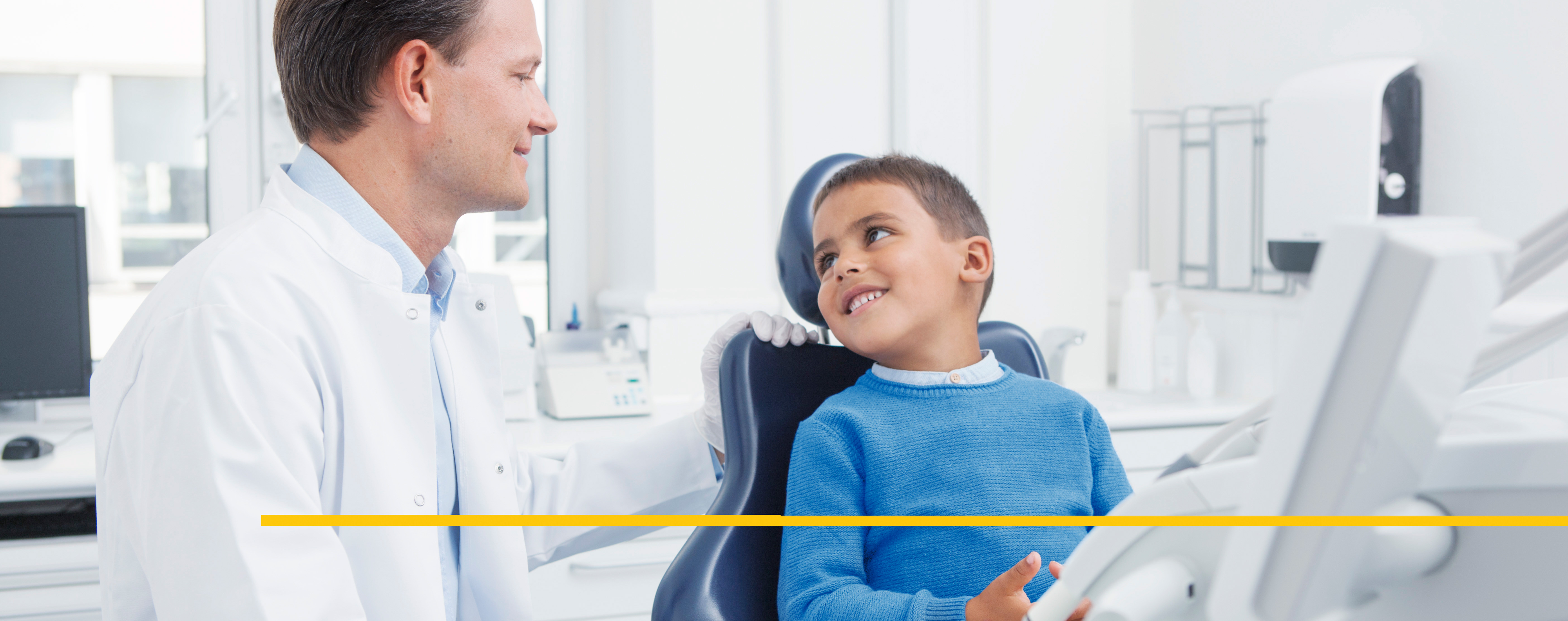 The Practicalities of Pediatric Dentistry