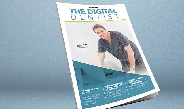 Carestream Dental Home Europe