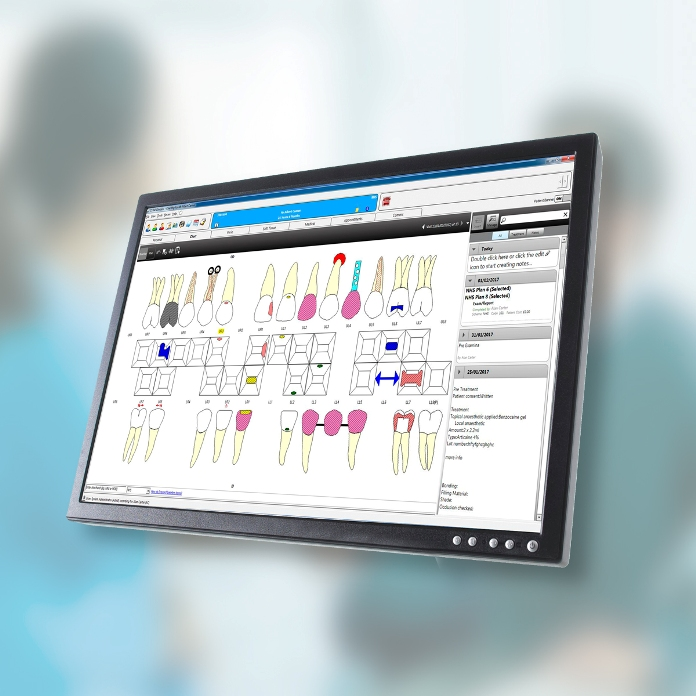 Carestream Dental | CS R4 Software