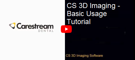 CS 3D Imaging: Basic Tutorial